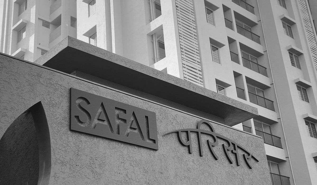 Safal Parisar (2009)