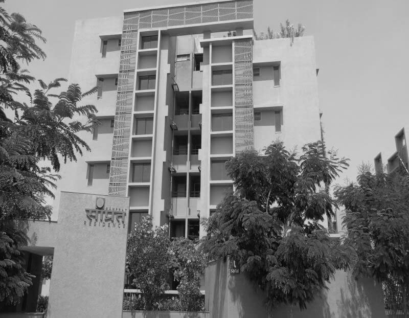 Samprat Residence (2004)