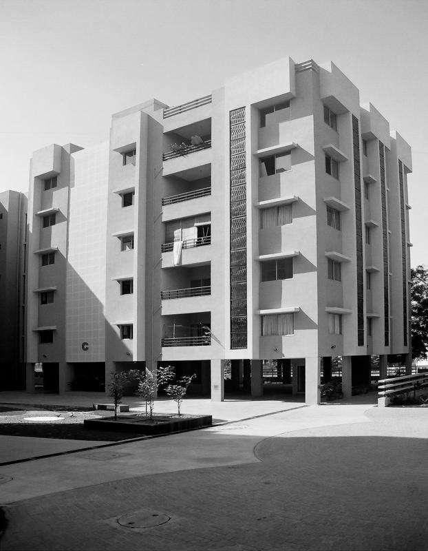 Samprat Residency II (1999)